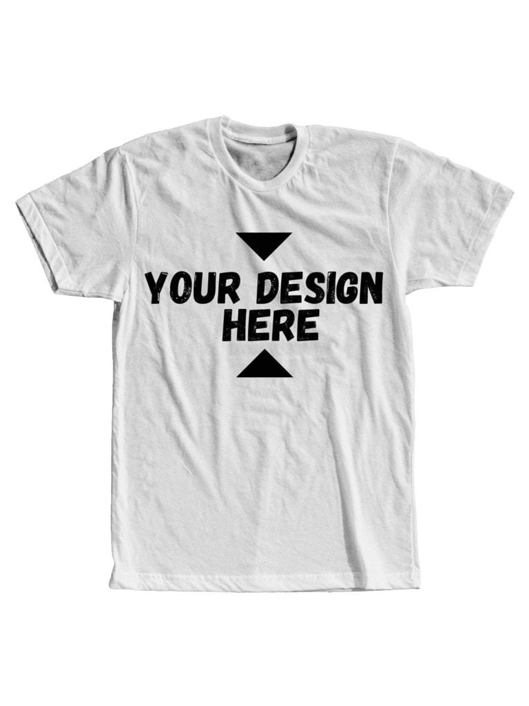 Custom Design T shirt Saiyan Stuff scaled1 - Wacky Track