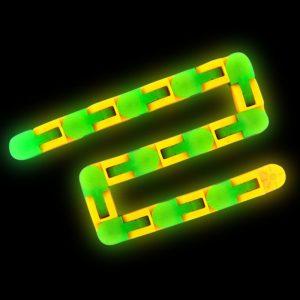 Glow Wacky Tracks