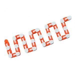 New 48 Knots Wacky Tracks Fidget Antistress Chain Toy For Children Bike Chain Stress Relief Bracelet 11.jpg 640x640 11 - Wacky Track