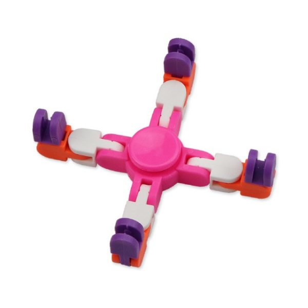 New Multicolor Wacky Tracks Snap And Click Fidget Toys Children Adults Stress Relief Spinner Toys Kids 1.jpg 640x640 1 - Wacky Track
