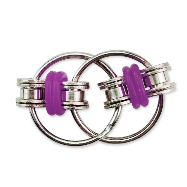 bike chain fidget flippy fidget toy 1080 - Wacky Track
