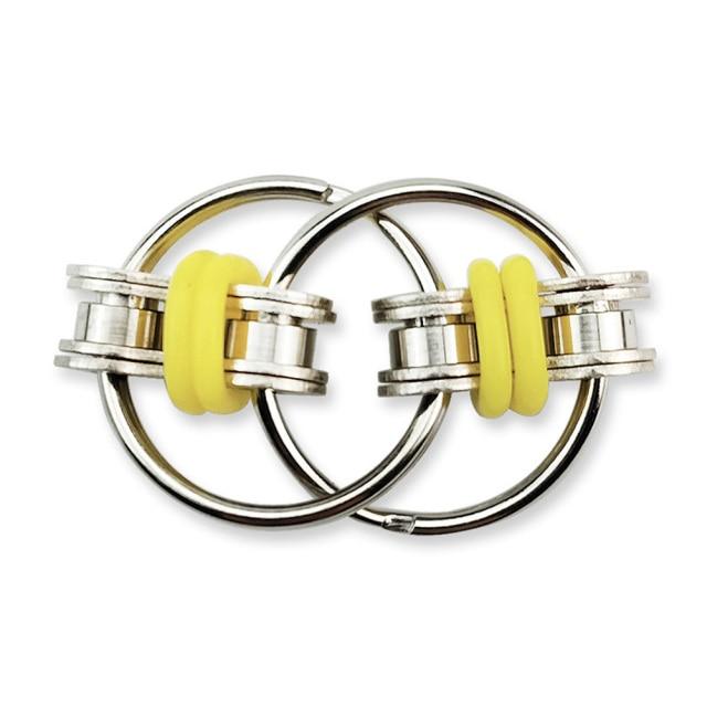 bike chain fidget flippy fidget toy 1688 - Wacky Track