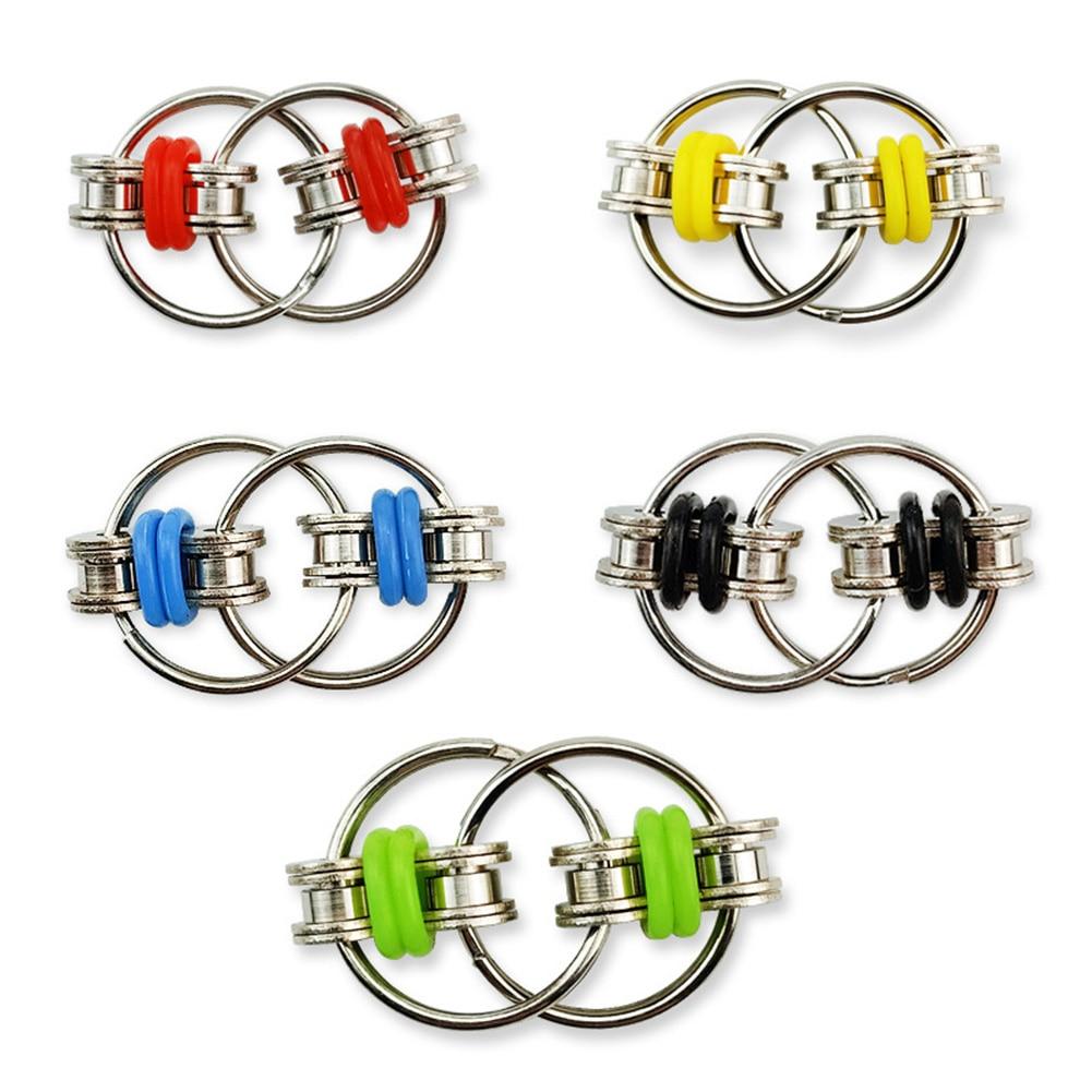 bike chain fidget flippy fidget toy 1745 - Wacky Track