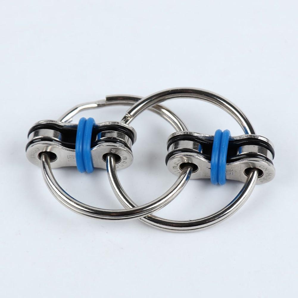 bike chain fidget flippy fidget toy 5015 - Wacky Track