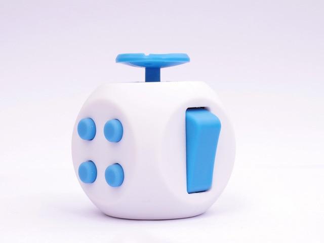 fidget cube magic cylinder fidget toy 1466 - Wacky Track