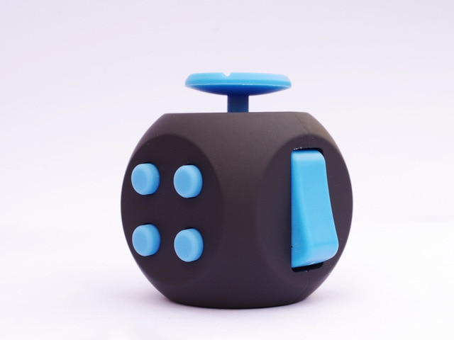 fidget cube magic cylinder fidget toy 2290 - Wacky Track
