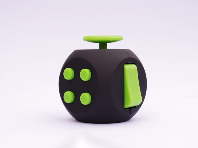 fidget cube magic cylinder fidget toy 2759 - Wacky Track