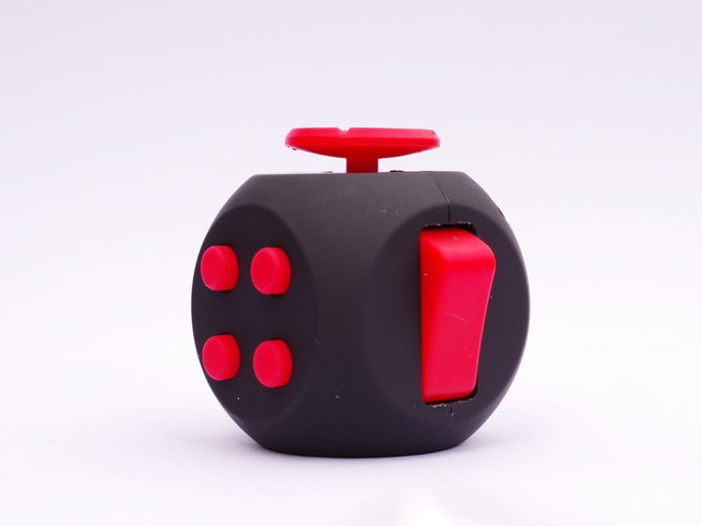 fidget cube magic cylinder fidget toy 4641 - Wacky Track