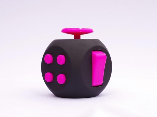 fidget cube magic cylinder fidget toy 7547 - Wacky Track