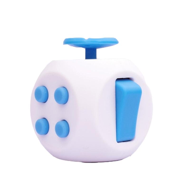 fidget cube magic cylinder fidget toy 8141 - Wacky Track