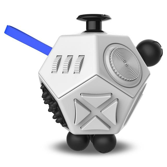 fidget cube magic polygons fidget toy 1766 - Wacky Track