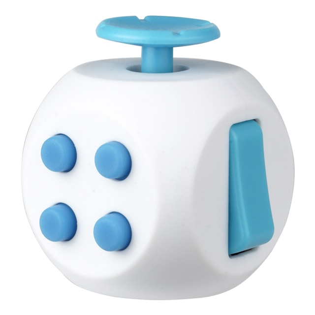 fidget cube magic spherical fidget toy 2484 - Wacky Track