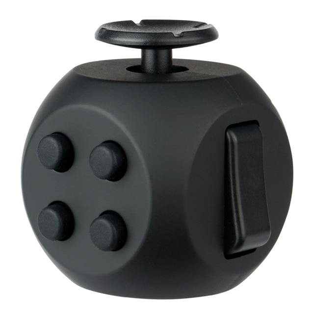 fidget cube magic spherical fidget toy 4873 - Wacky Track