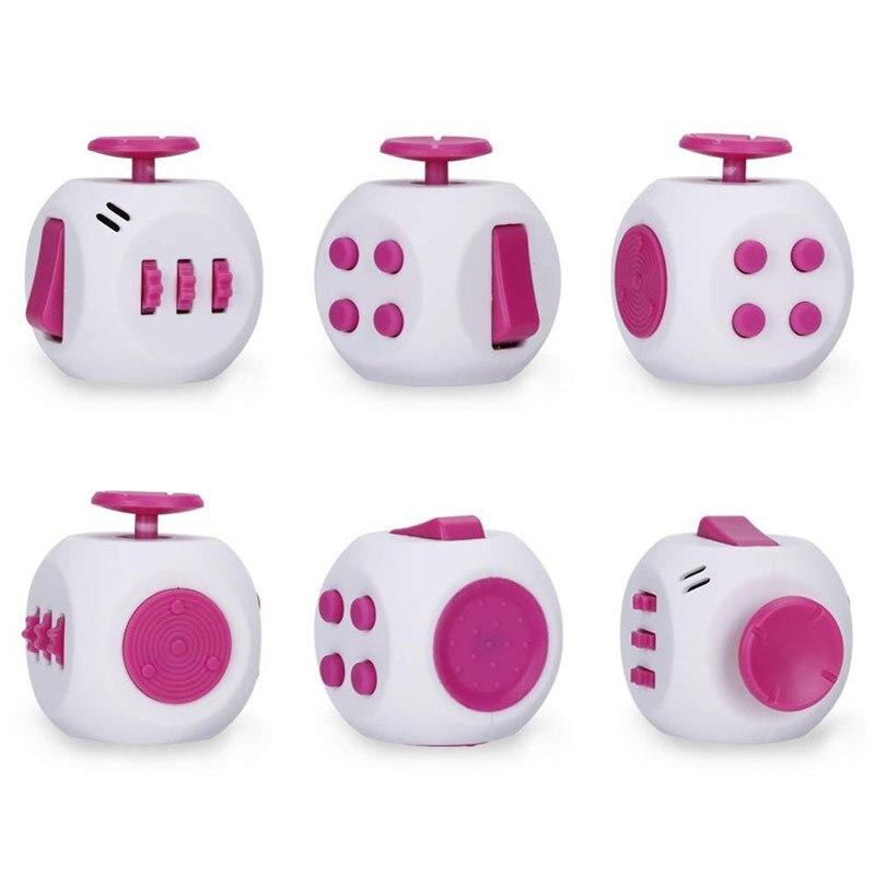 fidget cube magic spherical fidget toy 5858 - Wacky Track