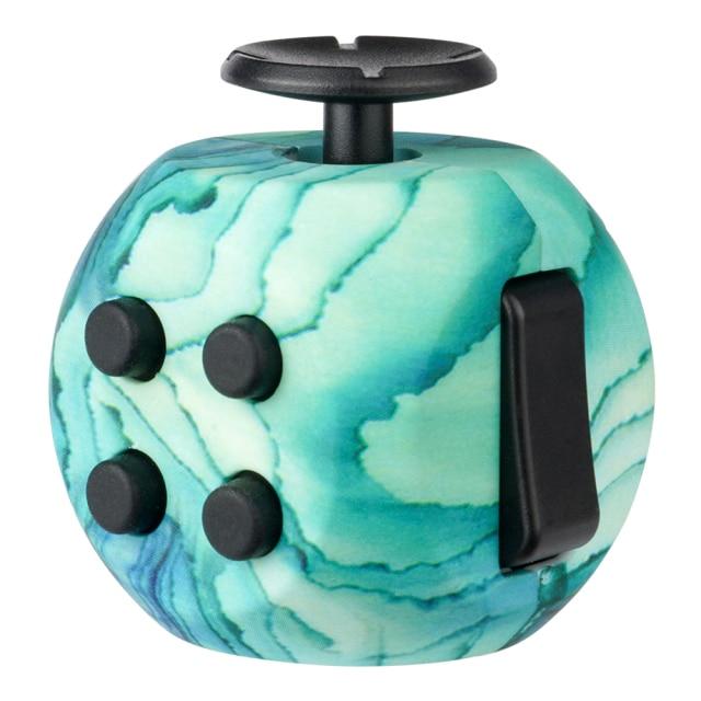 fidget cube magic spherical fidget toy 6096 - Wacky Track