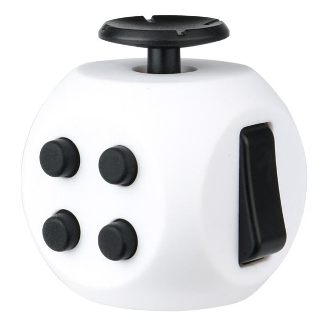 fidget cube magic spherical fidget toy 6487 - Wacky Track