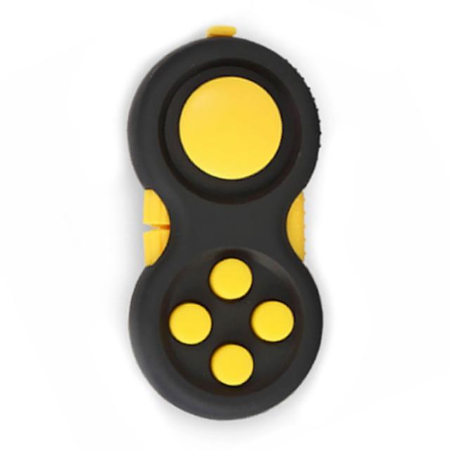 fidget pad decompression handle wireless fidget toy 1166 - Wacky Track