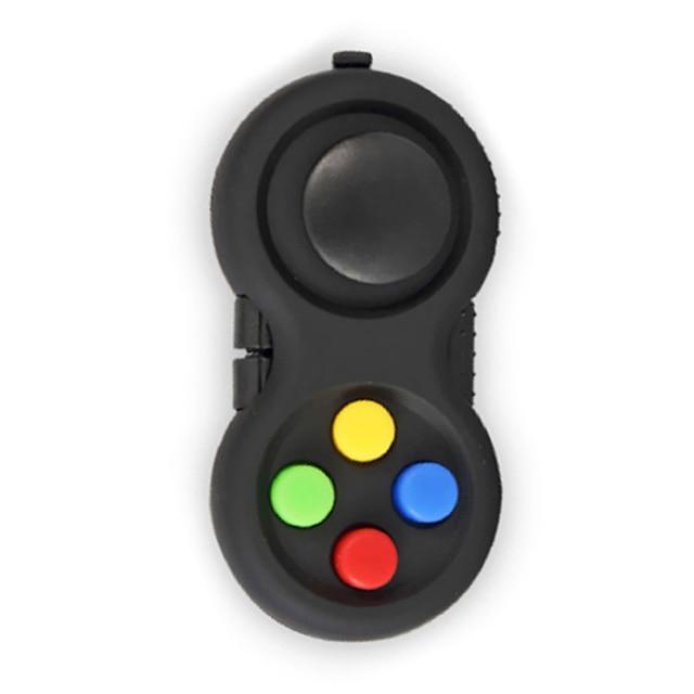 fidget pad decompression handle wireless fidget toy 8704 - Wacky Track