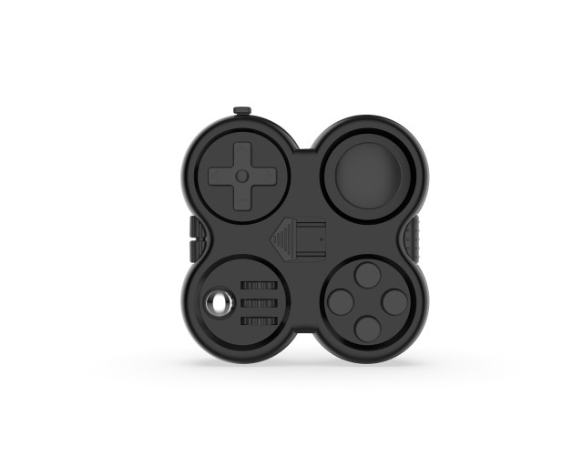 fidget pad handle controller type 1 fidget toy 2690 - Wacky Track