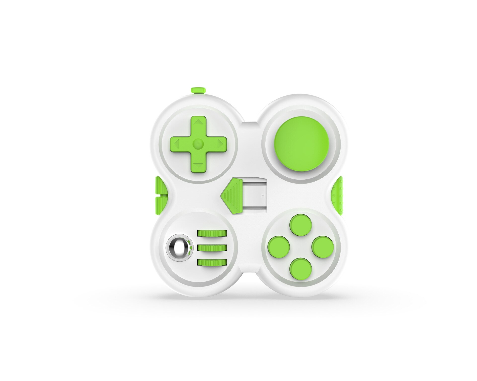 fidget pad handle controller type 1 fidget toy 5336 - Wacky Track