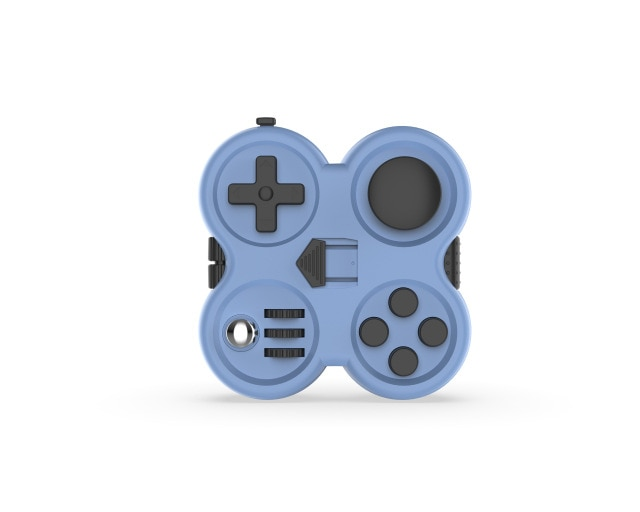 fidget pad handle controller type 1 fidget toy 6217 - Wacky Track