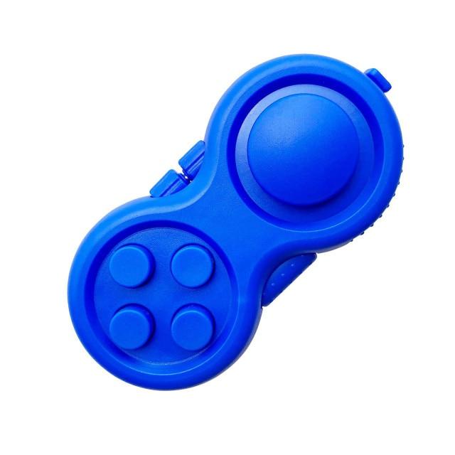 fidget pad handle controller type 2 fidget toy 2808 - Wacky Track