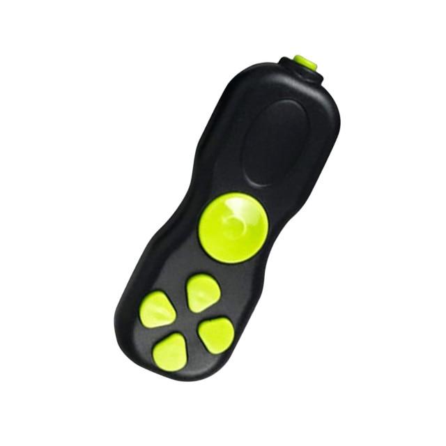 fidget pad handle controller type 3 fidget toy 3506 - Wacky Track