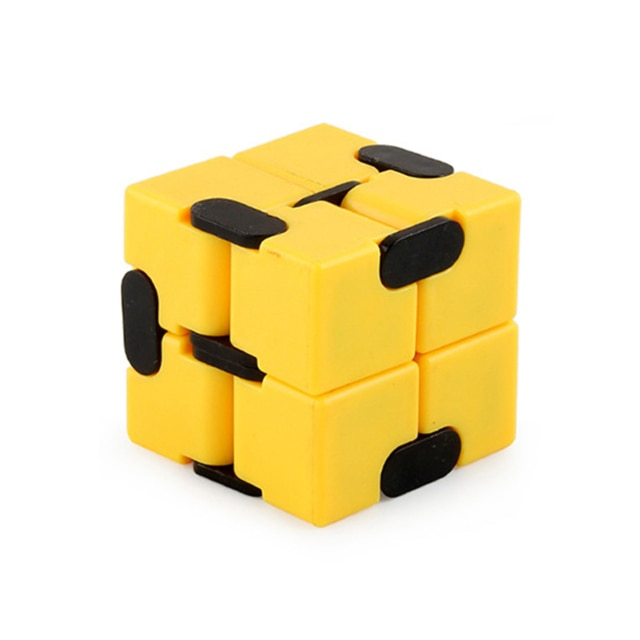 infinity cube cube block fidget toy 4391 - Wacky Track