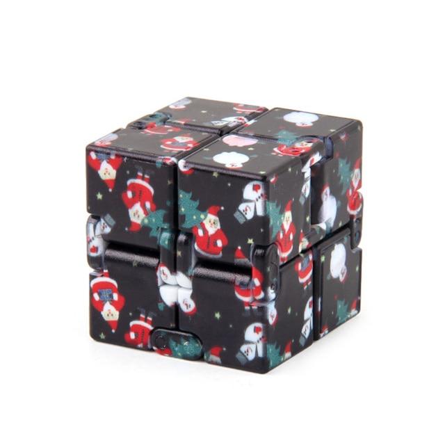infinity cube magic cubic fidget toy 1510 - Wacky Track