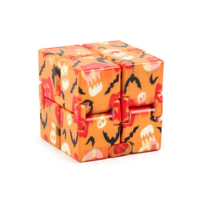 infinity cube magic cubic fidget toy 2438 - Wacky Track