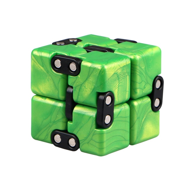 infinity cube magic cubic fidget toy 4330 - Wacky Track