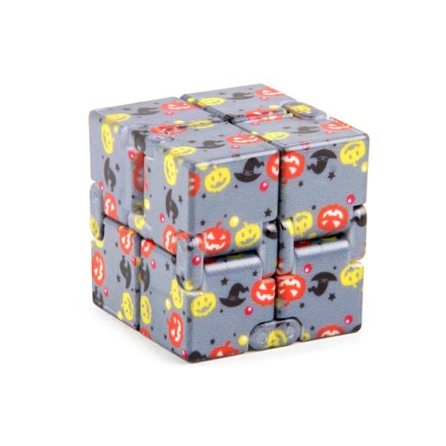 infinity cube magic cubic fidget toy 6046 - Wacky Track