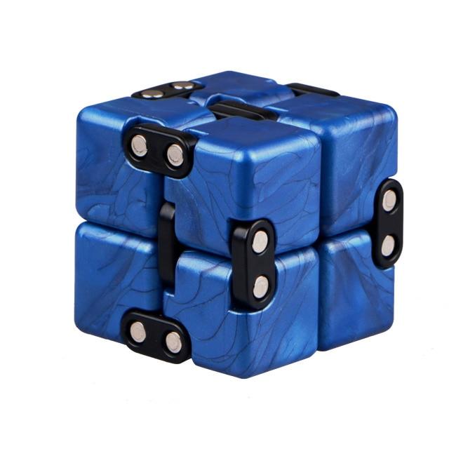 infinity cube magic cubic fidget toy 7712 - Wacky Track