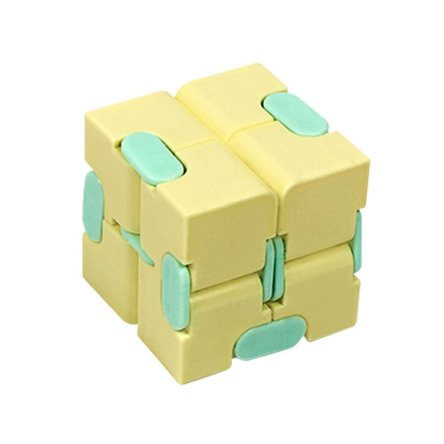 infinity cube magic square fidget toy 1796 - Wacky Track