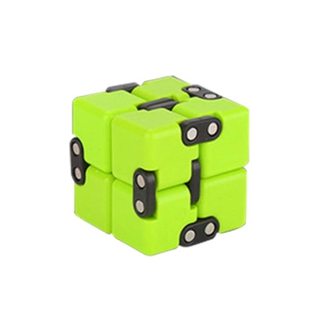 infinity cube magic square fidget toy 1825 - Wacky Track
