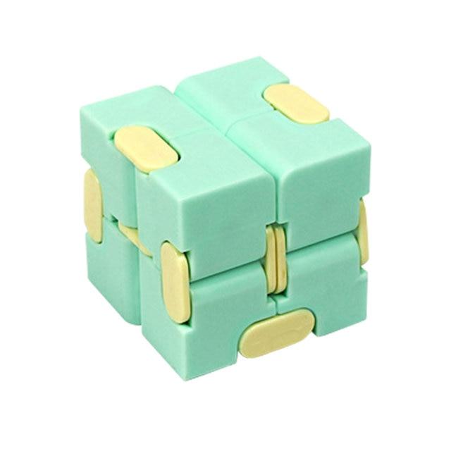 infinity cube magic square fidget toy 4418 - Wacky Track