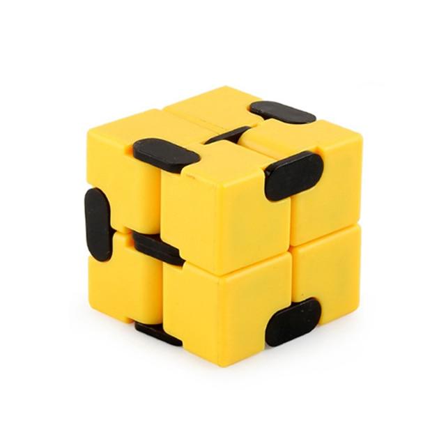 infinity cube magic square fidget toy 4619 - Wacky Track