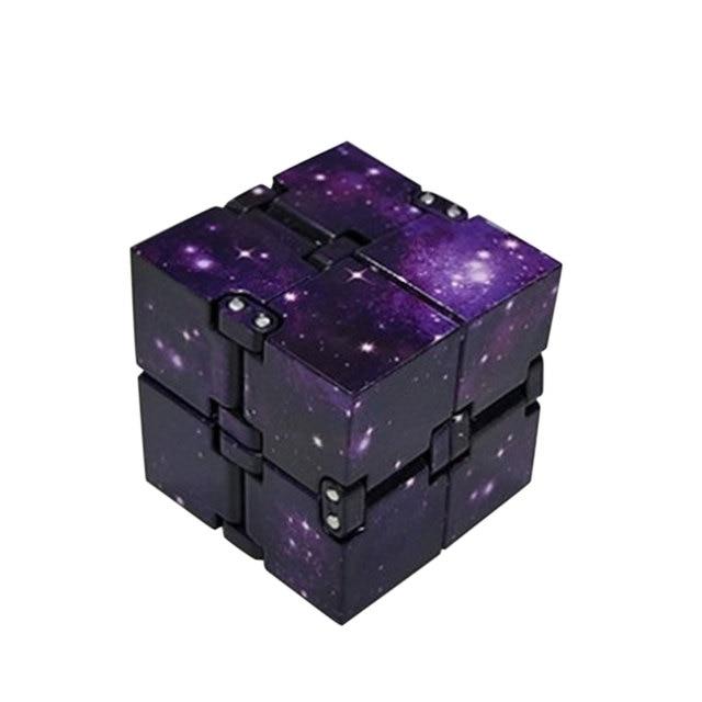 infinity cube magic square fidget toy 4724 - Wacky Track