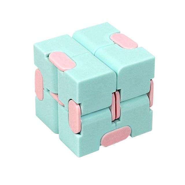 infinity cube magic square fidget toy 4920 - Wacky Track