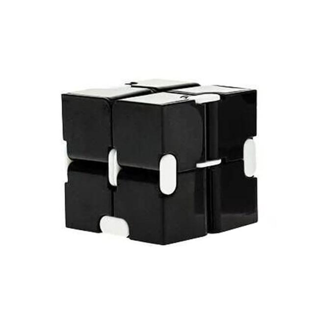 infinity cube magic square fidget toy 6529 - Wacky Track