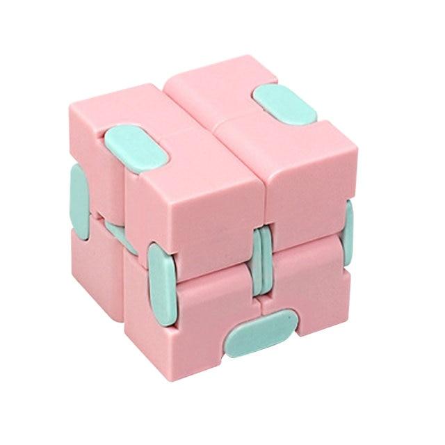 infinity cube magic square fidget toy 6724 - Wacky Track