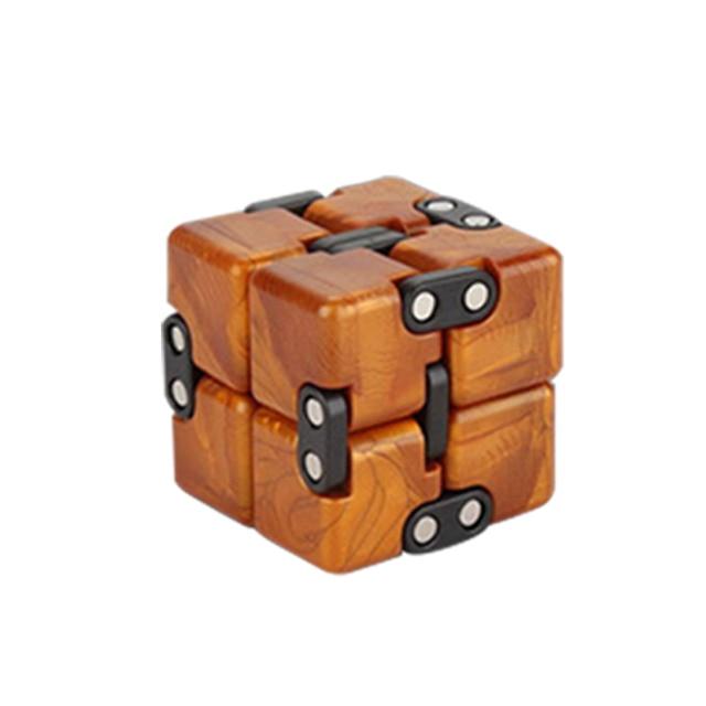 infinity cube magic square fidget toy 6885 - Wacky Track