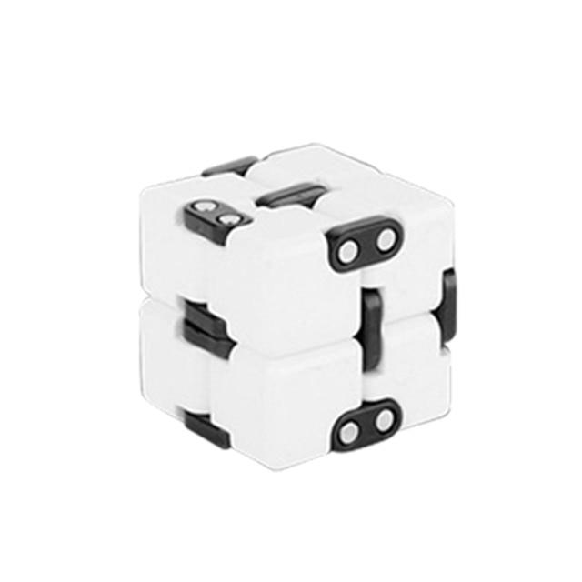 infinity cube magic square fidget toy 7190 - Wacky Track