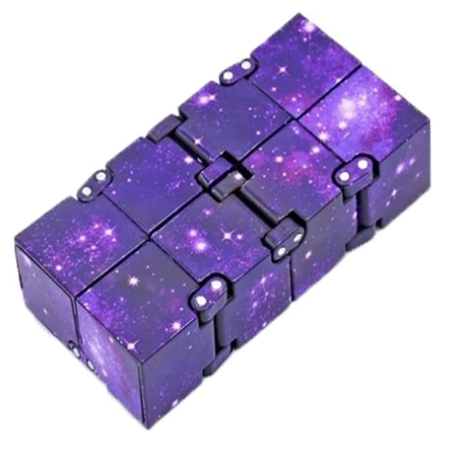 infinity cube magic square fidget toy 8006 - Wacky Track