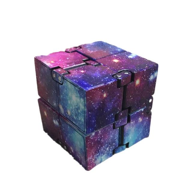 infinity cube magic square fidget toy 8228 - Wacky Track