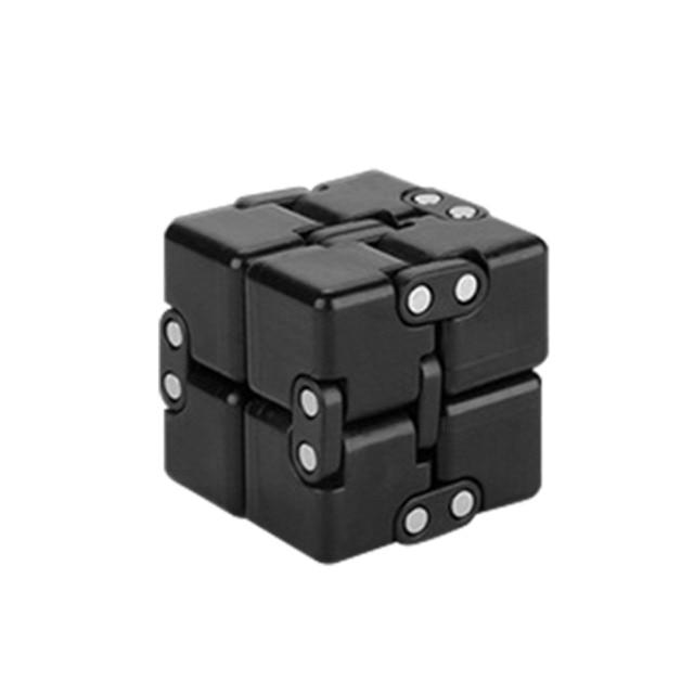infinity cube magic square fidget toy 8235 - Wacky Track