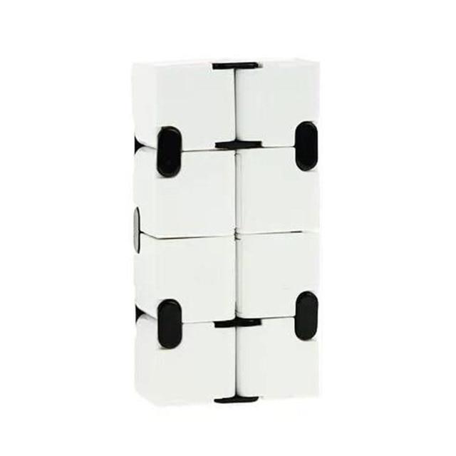 infinity cube magic square fidget toy 8383 - Wacky Track
