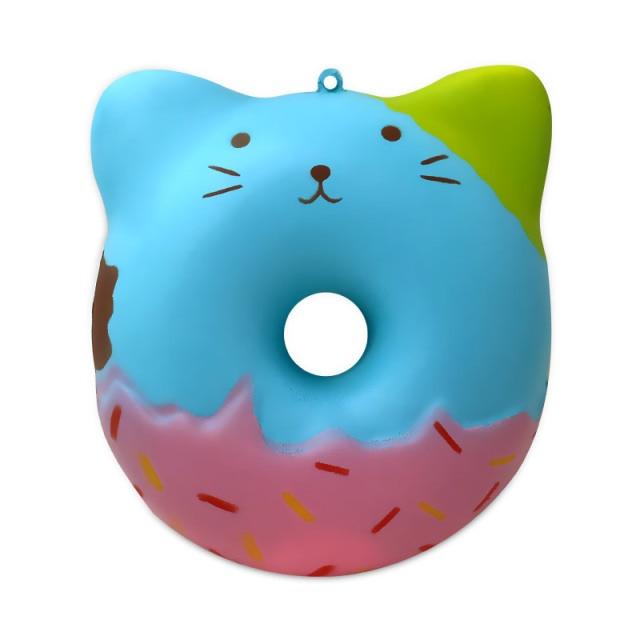 mochi fidget squishy cake fidget toy 1136 - Wacky Track