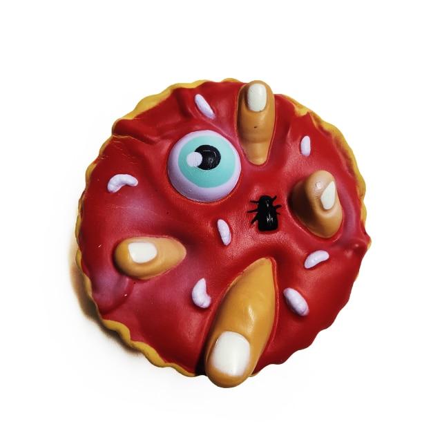 mochi fidget squishy cake fidget toy 2764 - Wacky Track