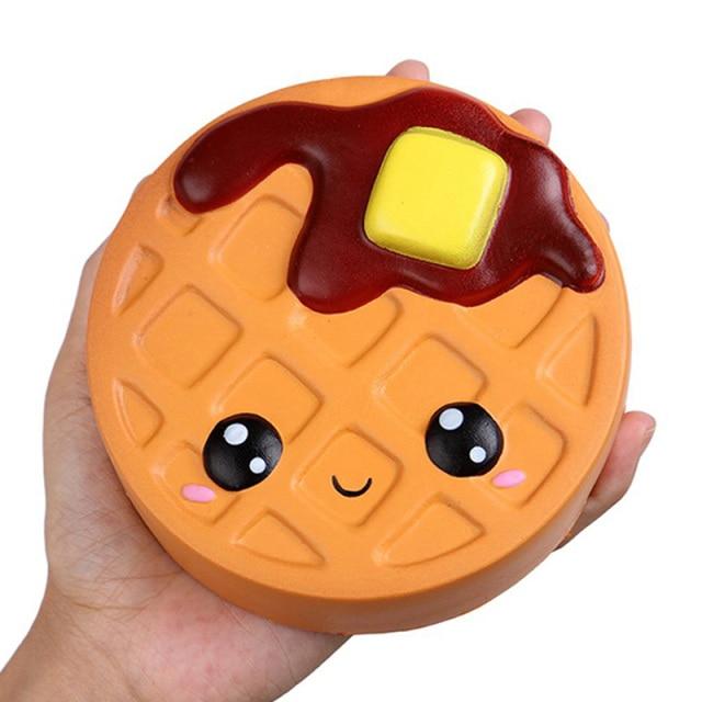 mochi fidget squishy cake fidget toy 4312 - Wacky Track